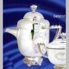 Серебряный чайник ХЮ-040010