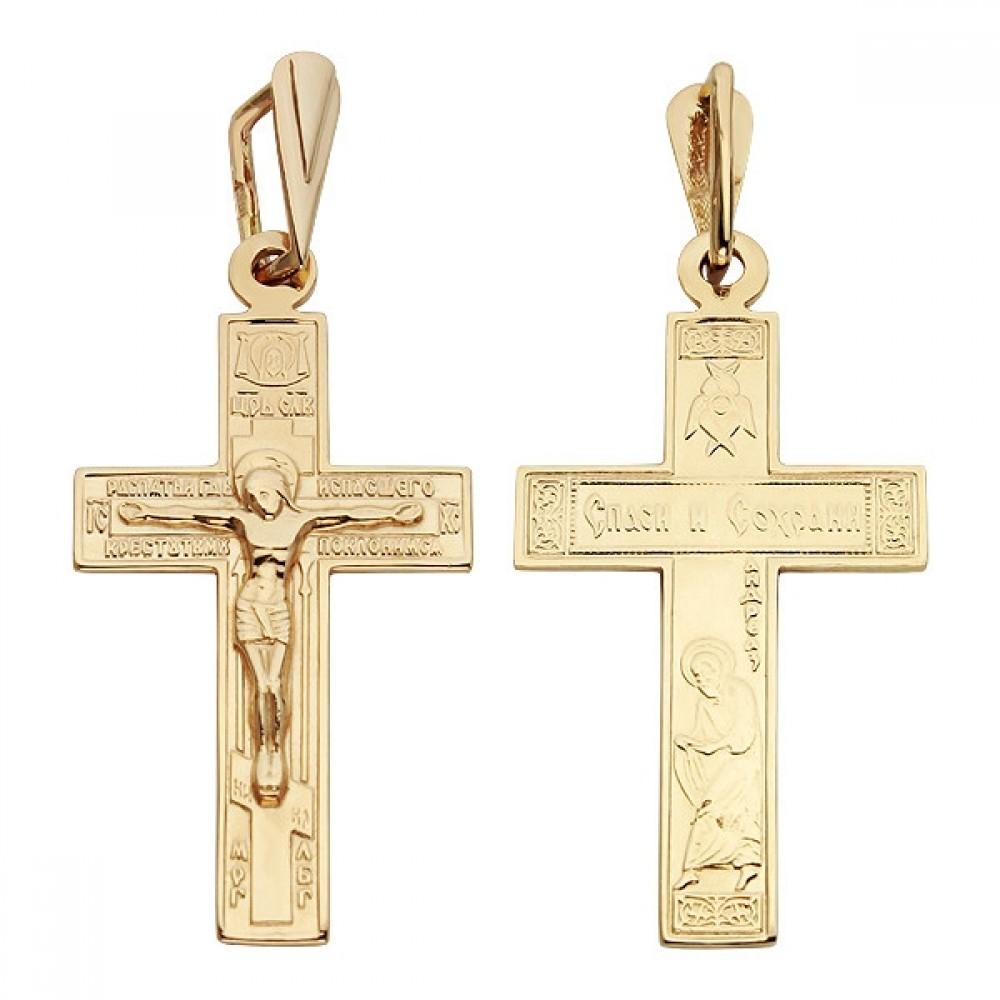 Золотой крест аг-1.4.0262