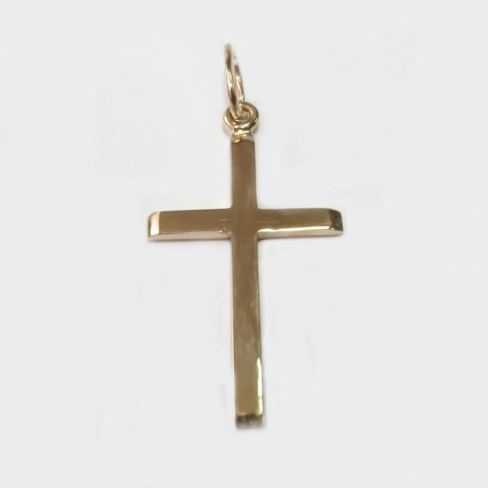 Золотой крест ДС-10026