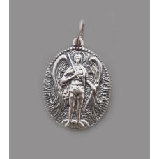 Серебряная ладанка 9 бр-3100065