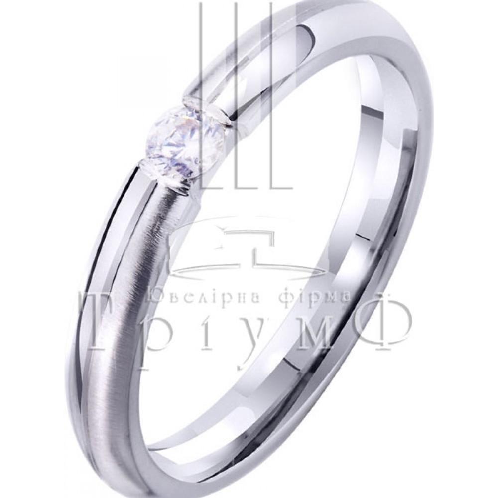 Обручальное кольцо 422654