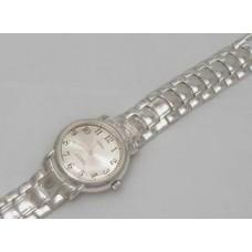 Серебряные часы бр-7100011