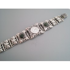 Серебряные часы бр-7150002