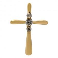 Золотой крест аг-1.4.0857