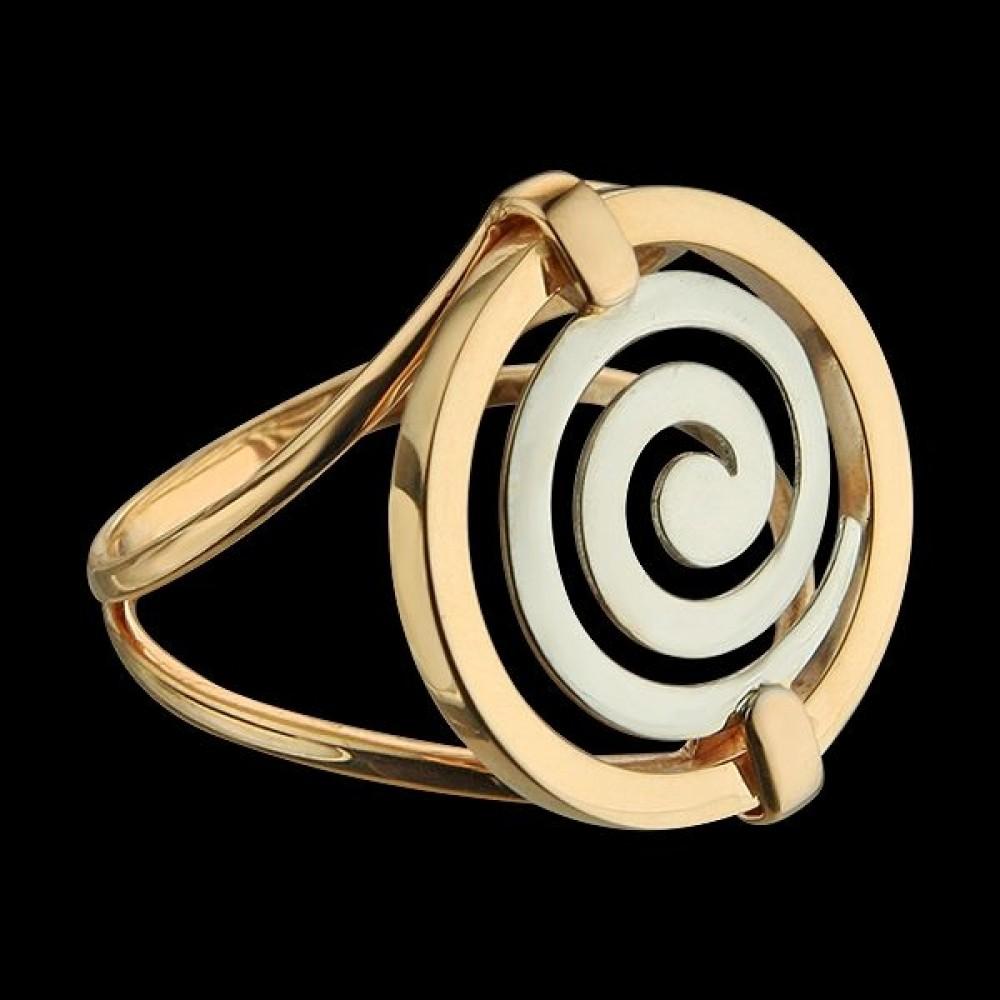 Золотое кольцо аг-1710363