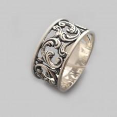 Серебряное кольцо бр-0059921