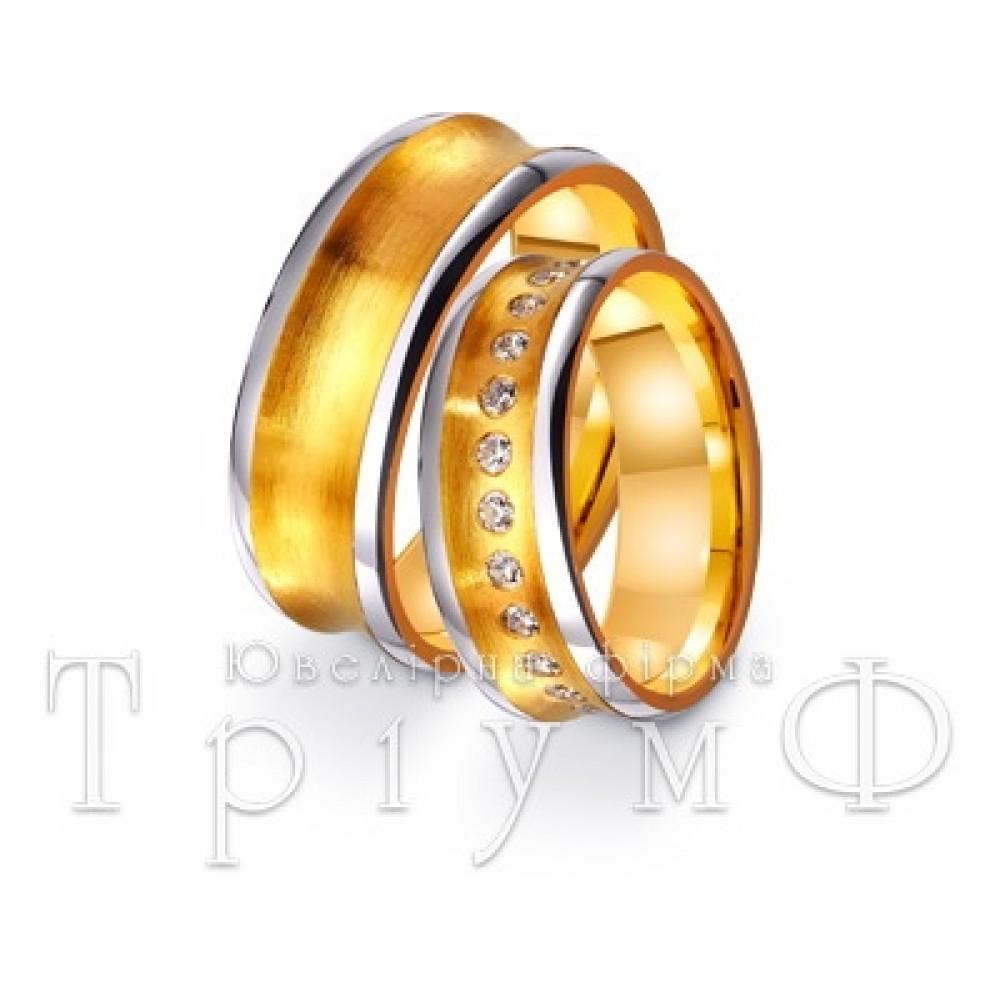 Обручальное кольцо 4411676