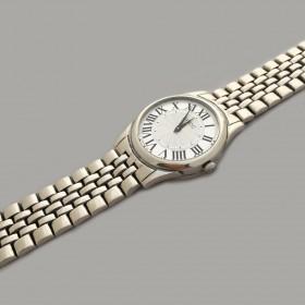 Серебряные часы 21 бр-7100016