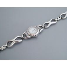 Серебряные часы бр-7110008
