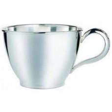 Серебряная чашка чайная ХЮ-080488