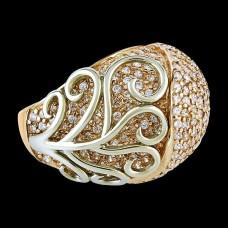 Золотое кольцо аг-1810382