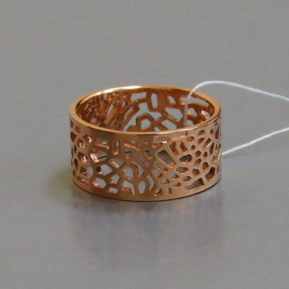 Золотое кольцо ДС-20018