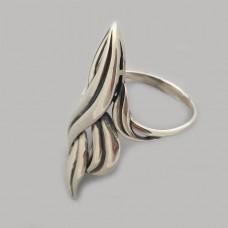 Серебряное кольцо бр-0051021