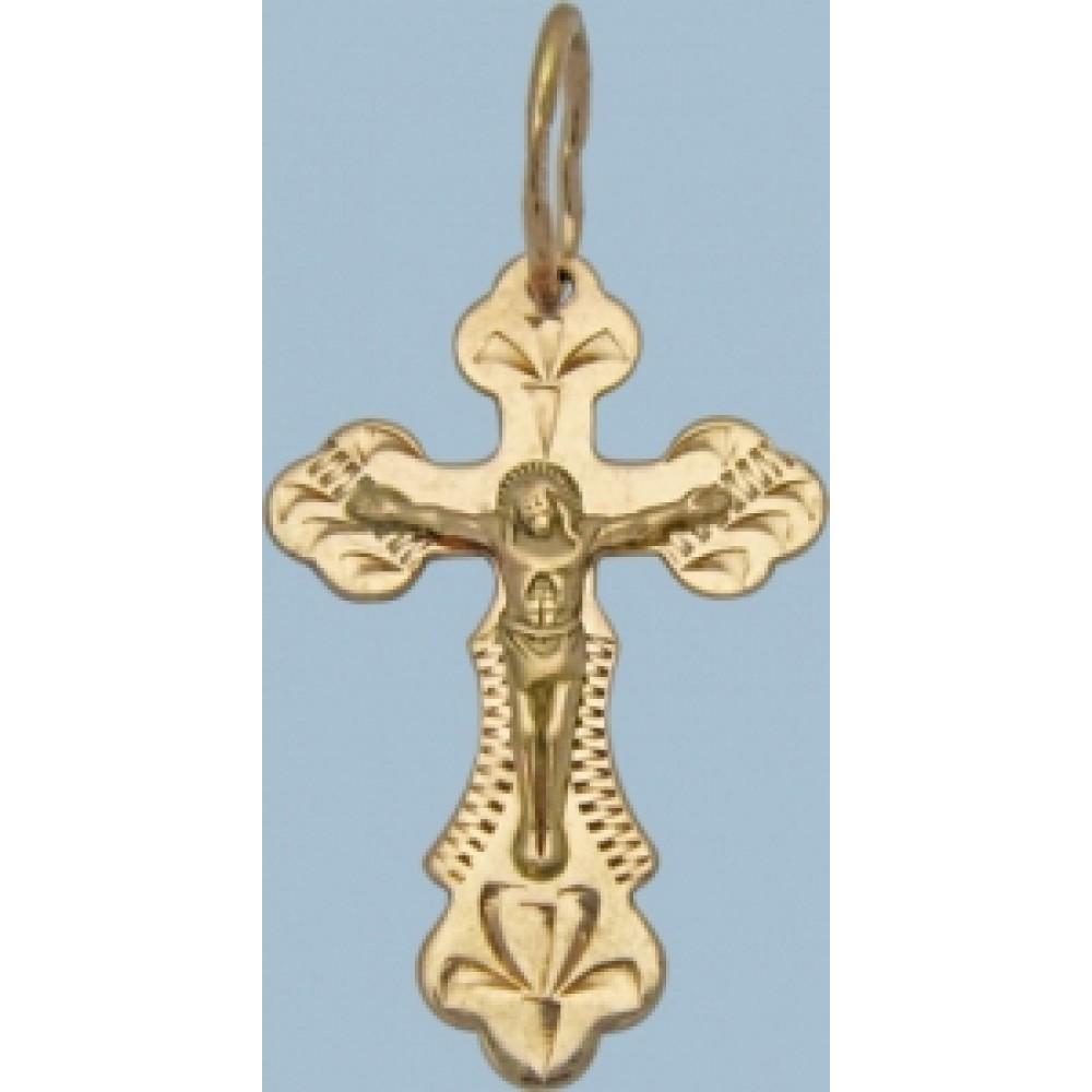Золотой крест шк-3002