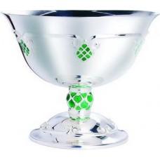 Серебряная креманка ХЮ-080480