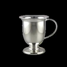 Серебряная чайно-кофейная чашка АГ-2.8.0100
