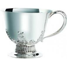 """Срібна чашка чайна """"Східна"""" ХЮ-080588"""