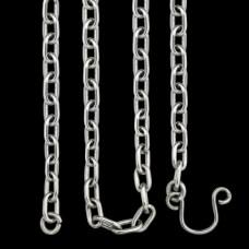 Цепь серебряная аг-2.7.0210