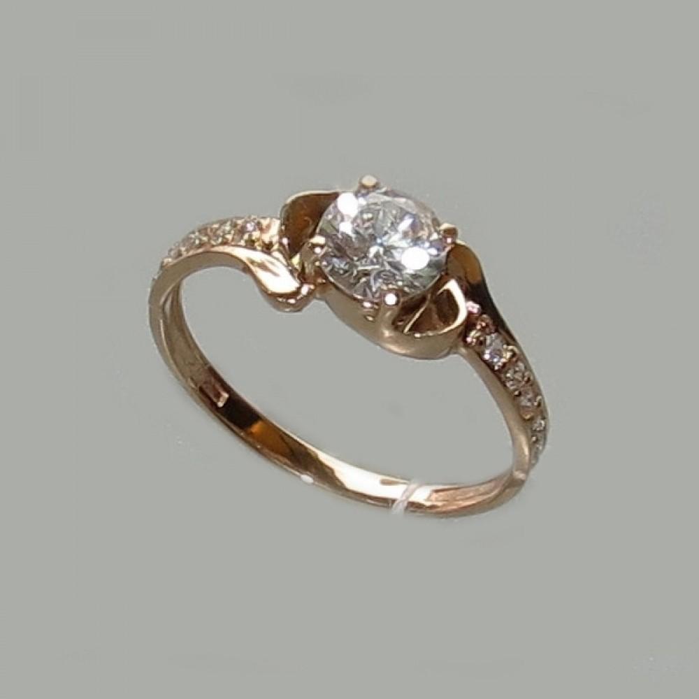 Золотое кольцо ДС-20013