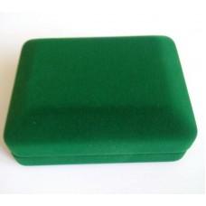 Упаковка подарочная под набор (запонки+зажим для галстука) CF 3018