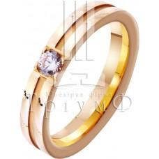 Обручальное кольцо 412779к