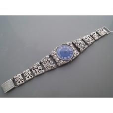 Серебряные часы 71 бр-7110056