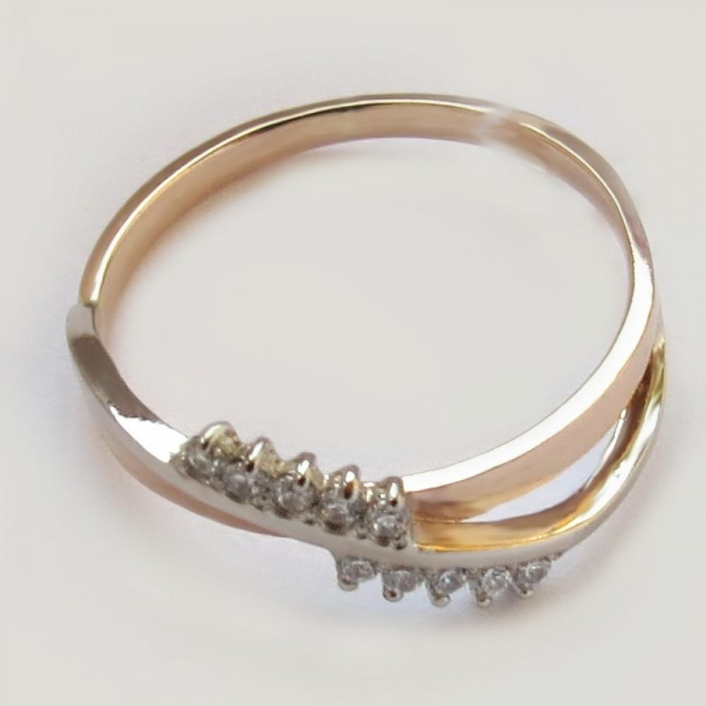Золотое кольцо дс-20015