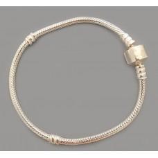 Серебряный браслет Pandora ЮМ-49203