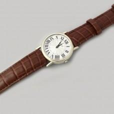 Серебряные часы 20 бр-7100014