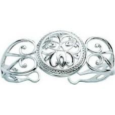 Салфетница из серебра ХЮ-080536