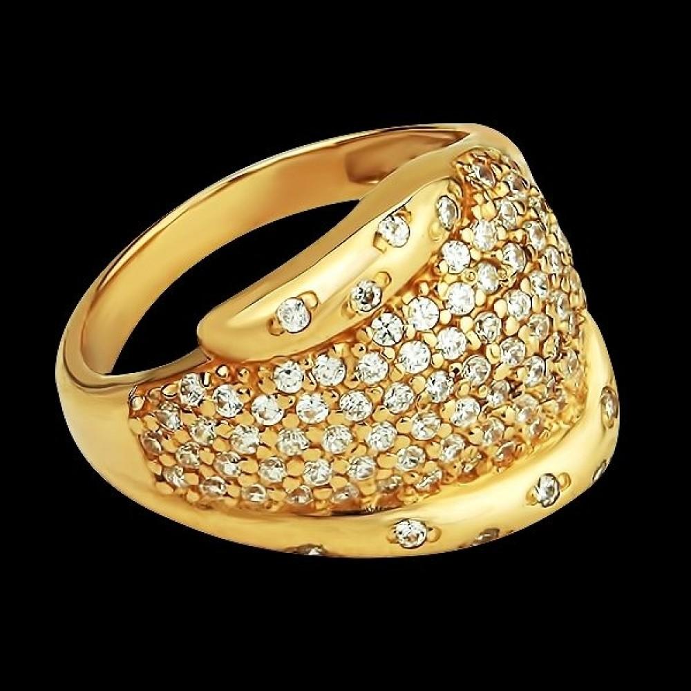 Золотое кольцо аг-111177