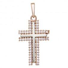 Золотой крест Эксклюзив аг-1.4.0777-1