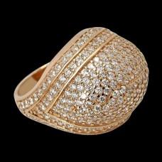 Золотое кольцо аг-1810379