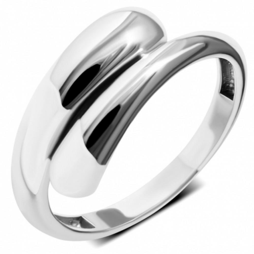 Серебряное кольцо ЛЗ-1086