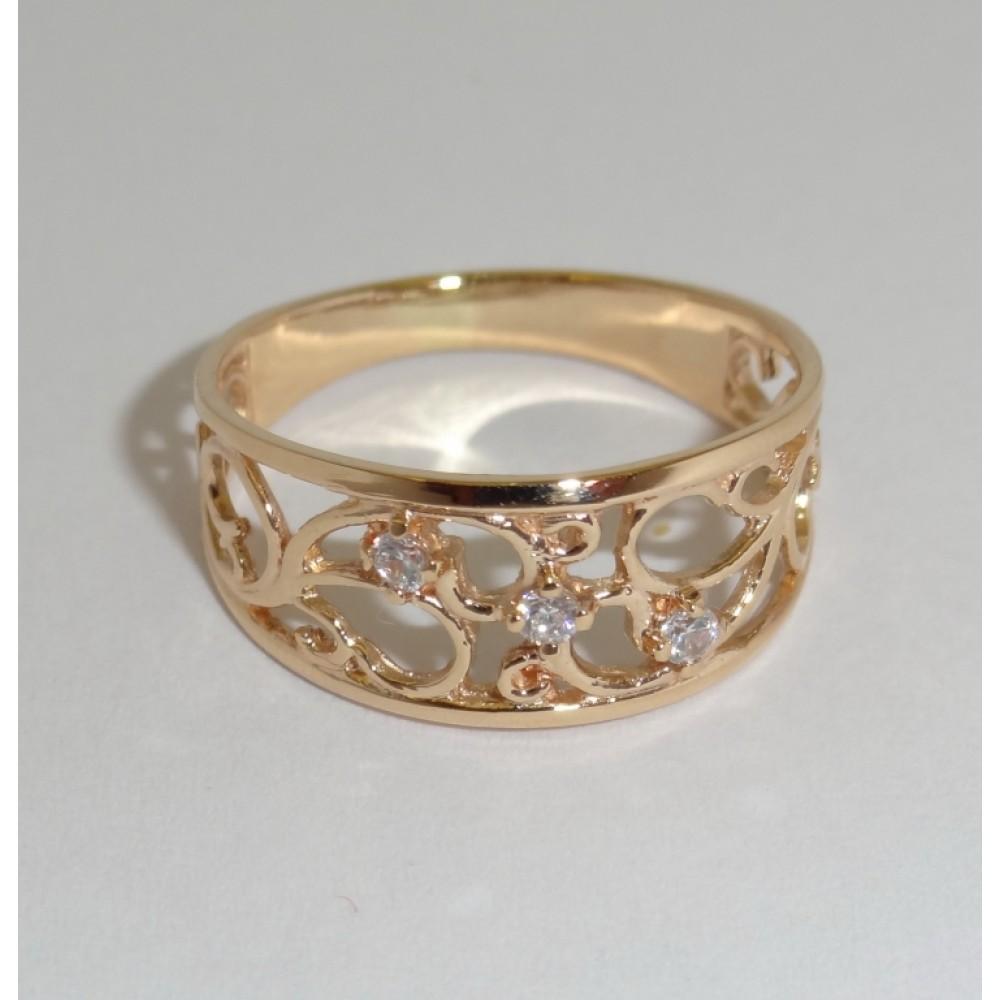 Золотое кольцо дс-20010