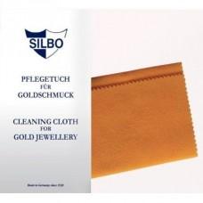 Чистящая ткань для изделий из золота 4402 (30х24)