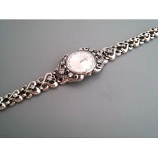 Серебряные часы бр-7110038