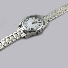 Серебряные часы мужские БР-00058