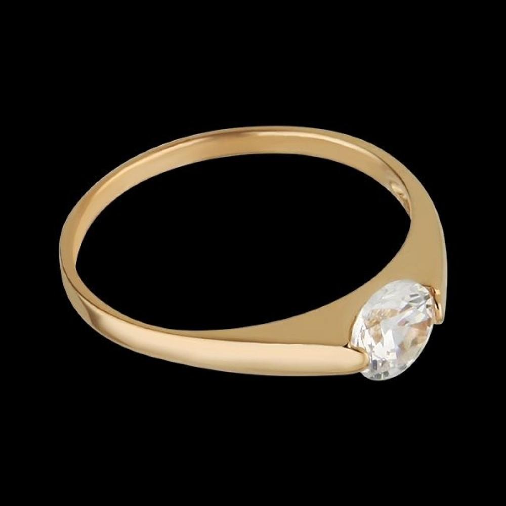Золотое кольцо аг-1710312