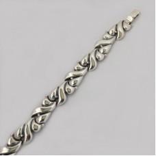 Срібний браслет бр-00072