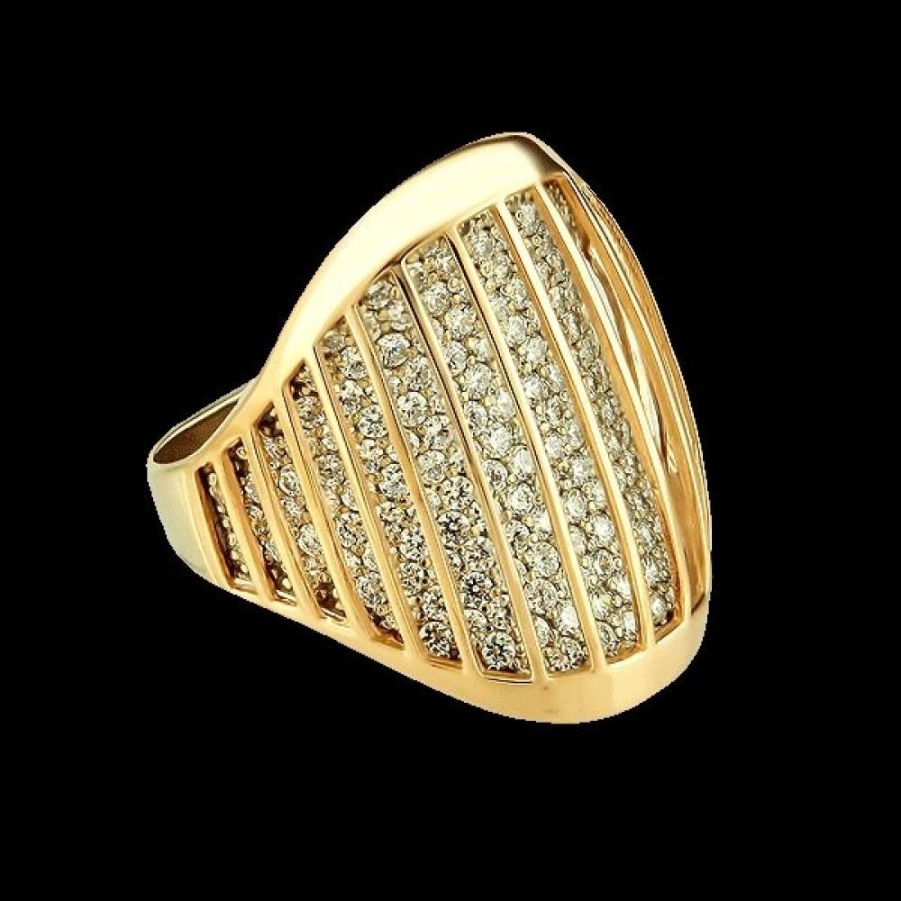 Золотое кольцо аг-111170