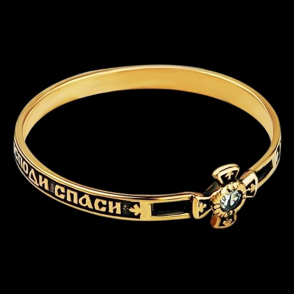 Золотое кольцо аг-111215