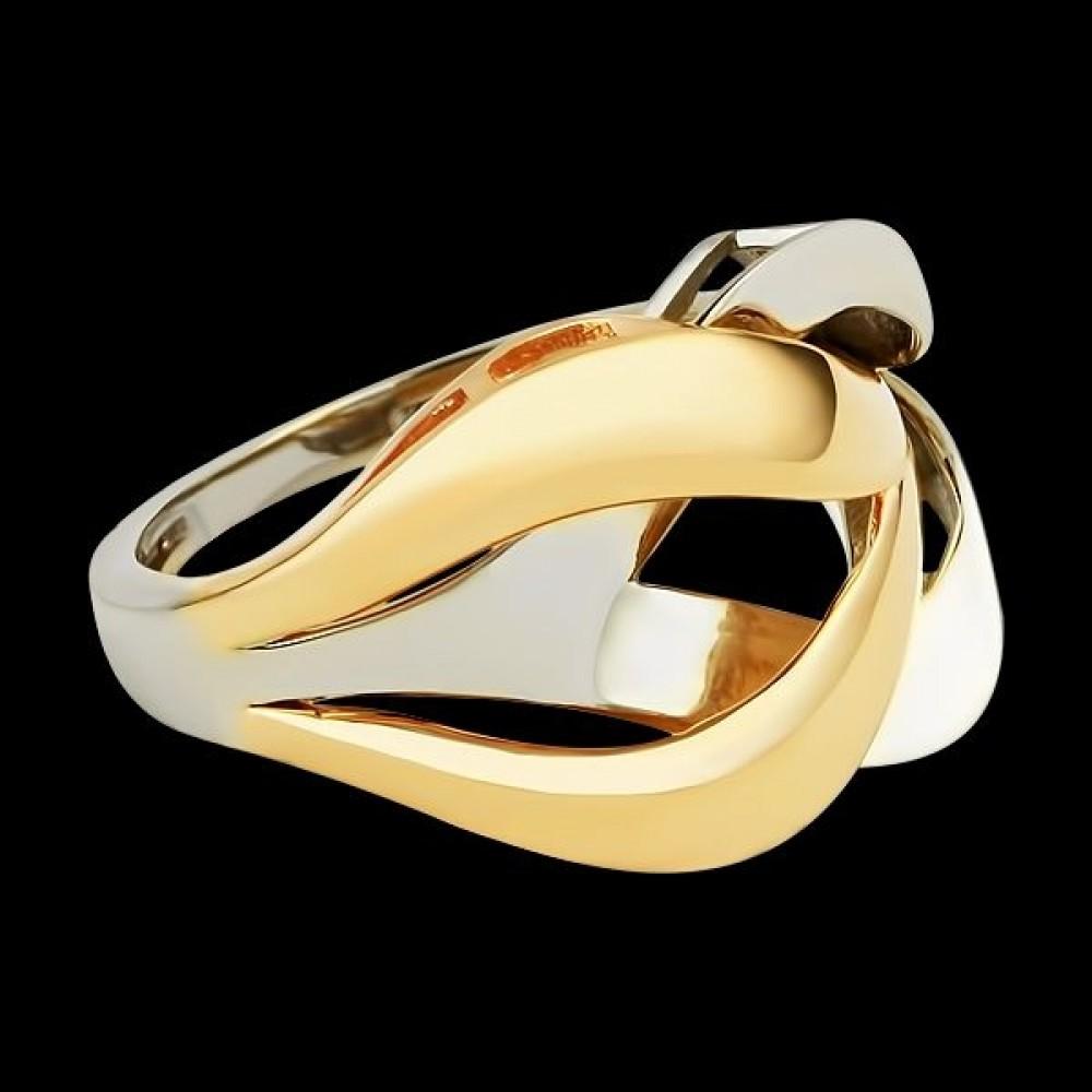 Золотое кольцо аг-111242