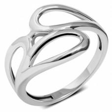 Срібна каблучка ЛЗ-1084