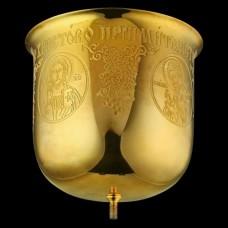 Чаша потира серебряная аг-2.7.0351