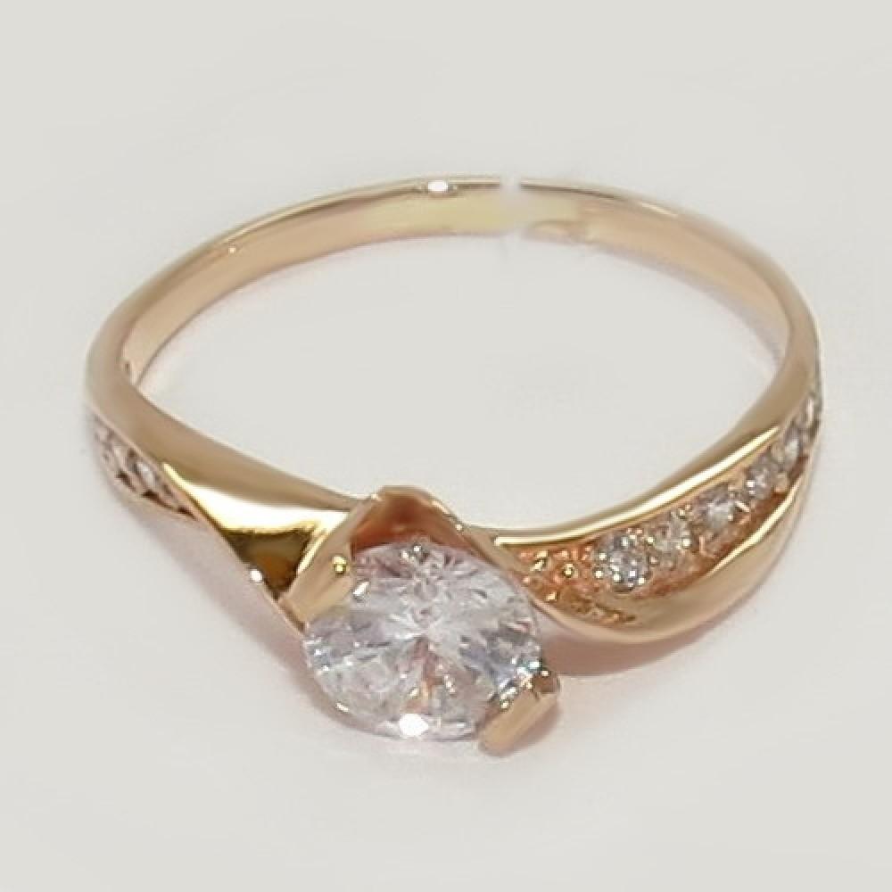 Золотое кольцо дс-20011
