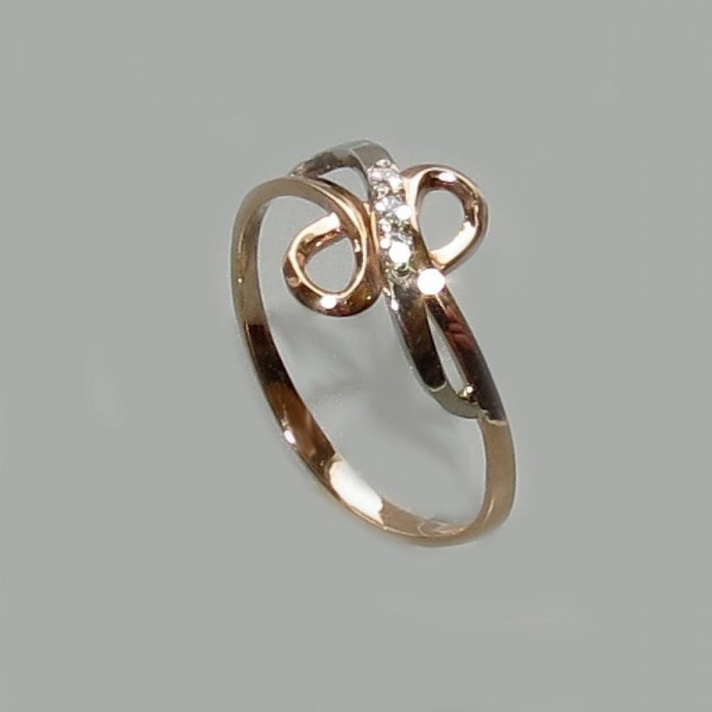 Золотое кольцо дс-20025