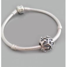 """Серебряная подвеска-шарм для браслета Pandora """"Корона"""" 13 бр-3100520"""