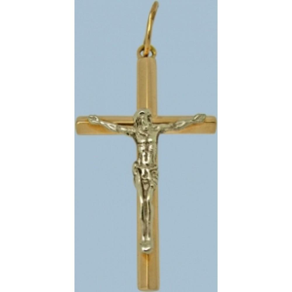 Золотой крест шк-3304