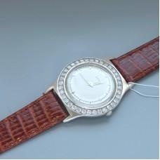 Серебряные часы бр-1002571